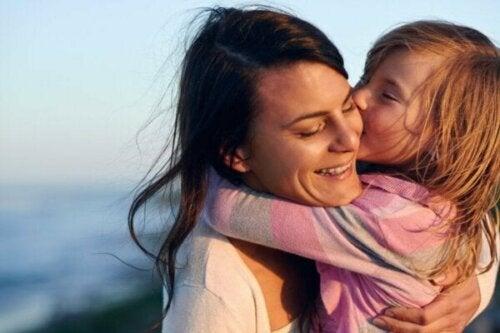 Adopterede børn og deres behov for at kende deres baggrund