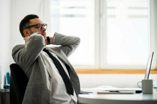 De mange slags stressfaktorer på arbejdspladsen