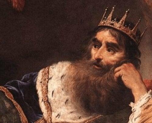 Legenden om Krøsus og Solon