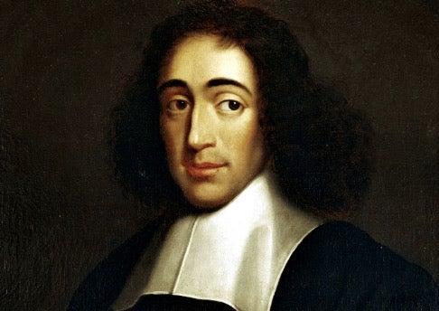 Baruch de Spinoza: Hans mest mindeværdige ordsprog