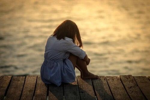 Din smerte bør aldrig definere, hvem du er