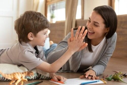 Ni tips til at motivere børn til at lære