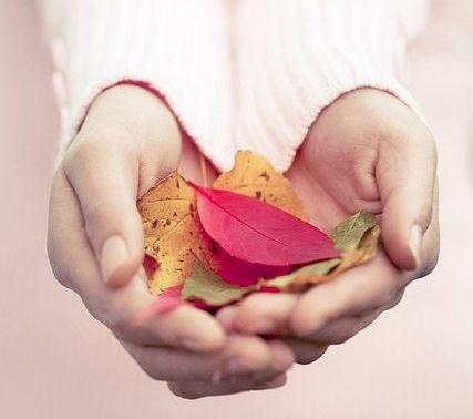 Du kan ikke ændre fortiden, men nutiden er i dine hænder