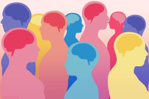 Farver er forbundet med følelsesmæssige mønstre, ifølge videnskaben