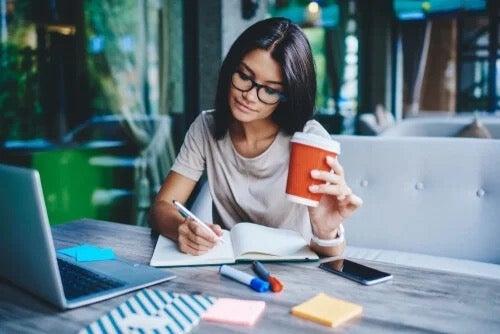 Hvad er fordelene ved at arbejde freelance?