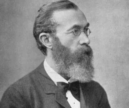 Wilhelm Wundt: Den første psykolog?