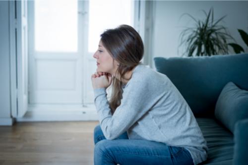 Følelsesmæssige ændringer under menstruationscyklussen