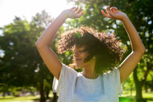Fire kunstneriske aktiviteter til at afhjælpe stress