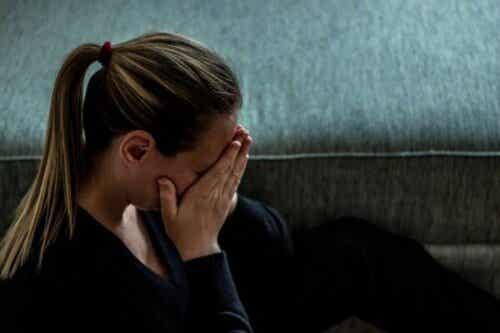 Algofobi: Irrationel frygt for smerte