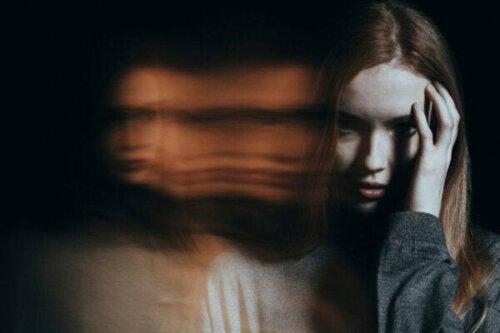 Psykiske lidelser som følge af stofmisbrug