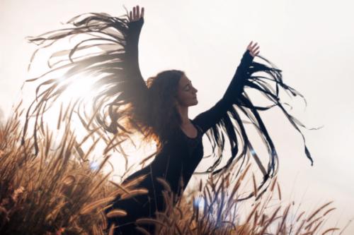 Den vilde kvinde arketypen: Hvordan den kan hjælpe dig