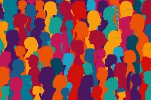 Afhængighed af middelmådighed: Ønsket om at være som alle andre