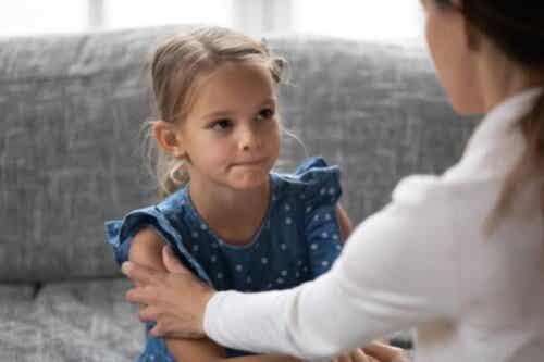 Fem af de værste råd, du nogensinde kan give dine børn