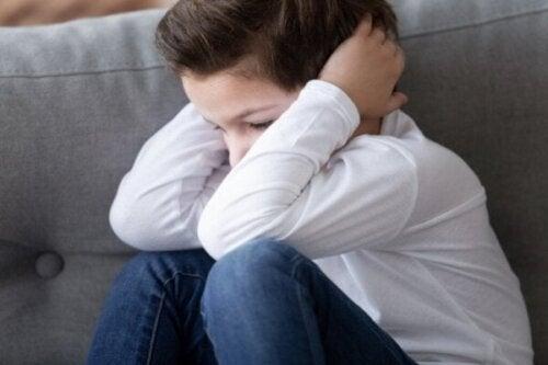 Kompleks posttraumatisk stresslidelse hos børn og voksne